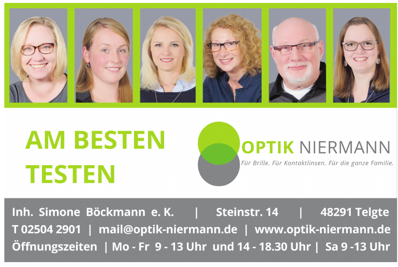 Optik Niermann