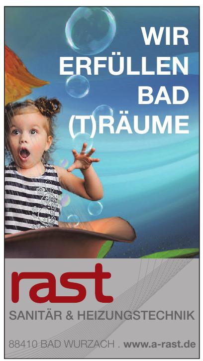 A. Rast GmbH