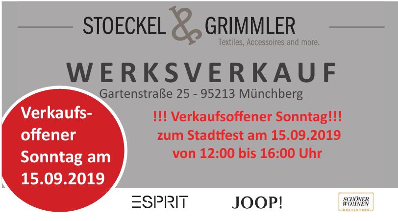 Stoeckel & Grimmler