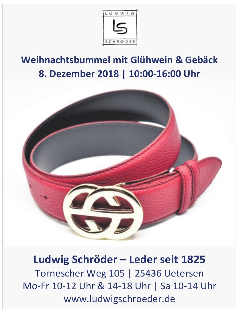 Ludwig Schröder – Leder seit 1825