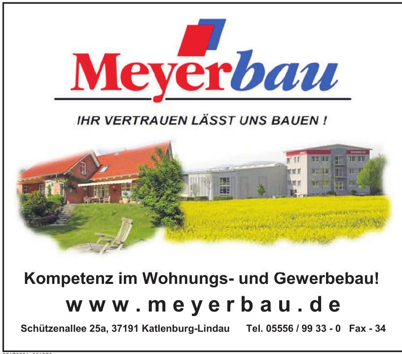 Meyerbau