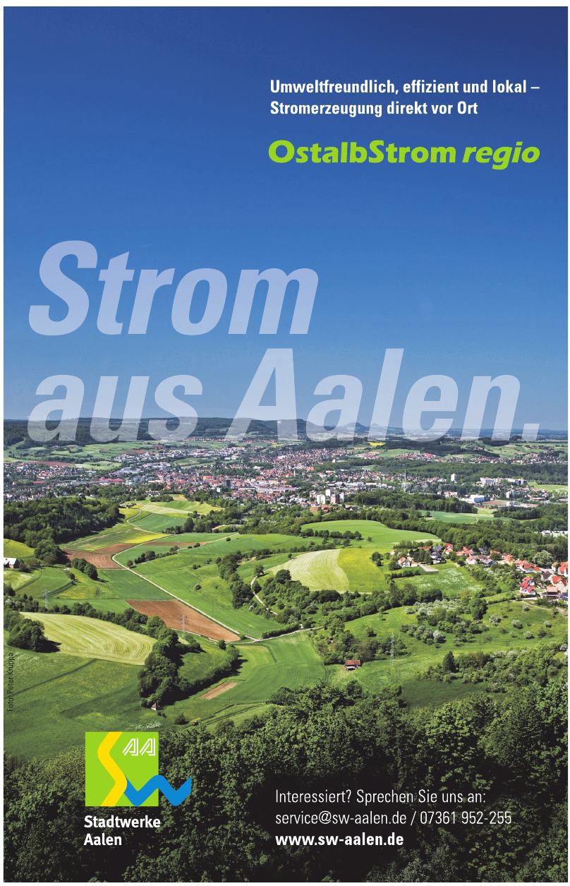 Stadtwerke Aalen