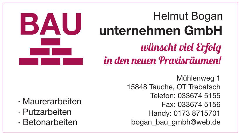 Helmut Bogan Unternehmen GmbH