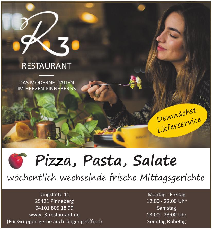 Restaurant R3
