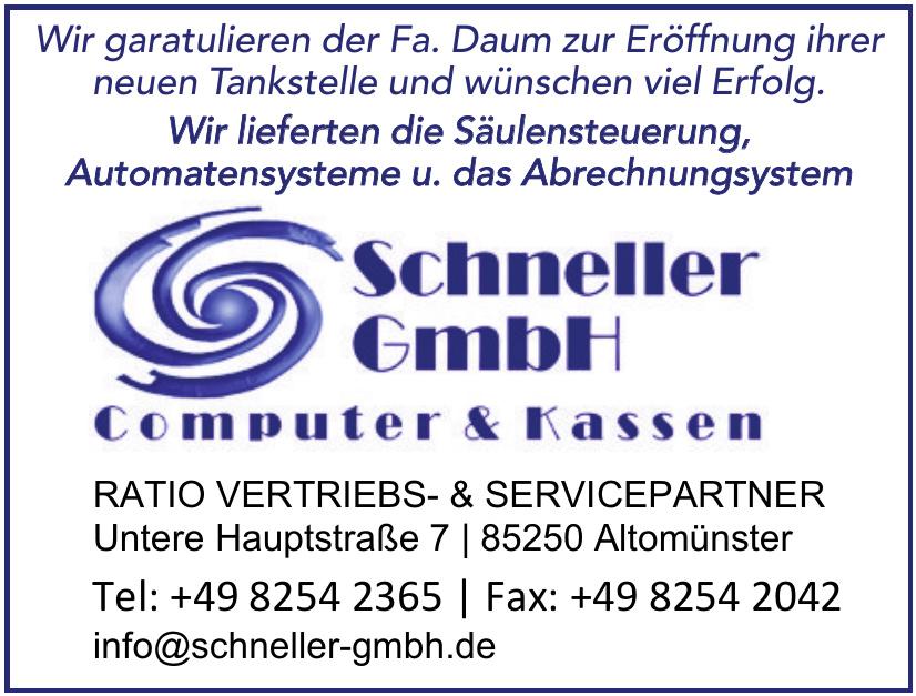 Schneller GmbH
