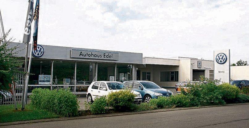 Autohaus Edel