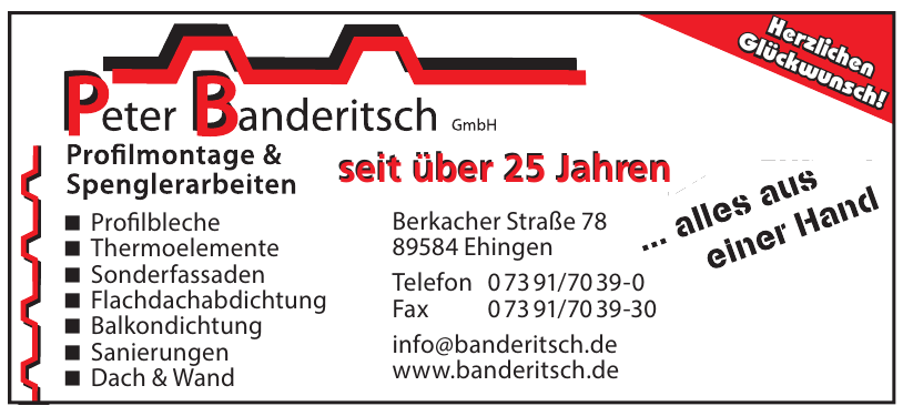 Peter Banderitsch GmbH