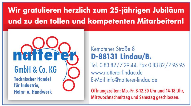Matterer GmbH & Co. KG