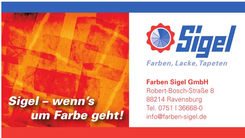 Farben Sigel GmbH