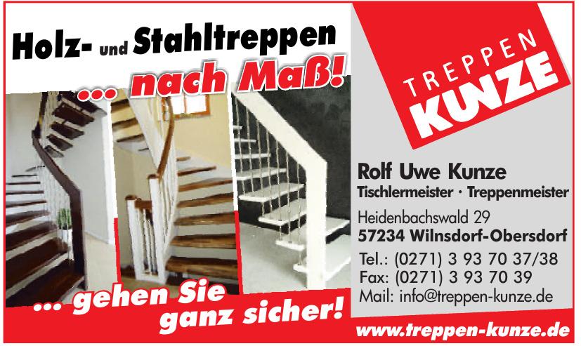Rolf Uwe Kunze