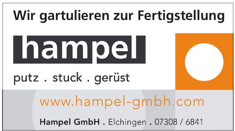 Hampel GmbH