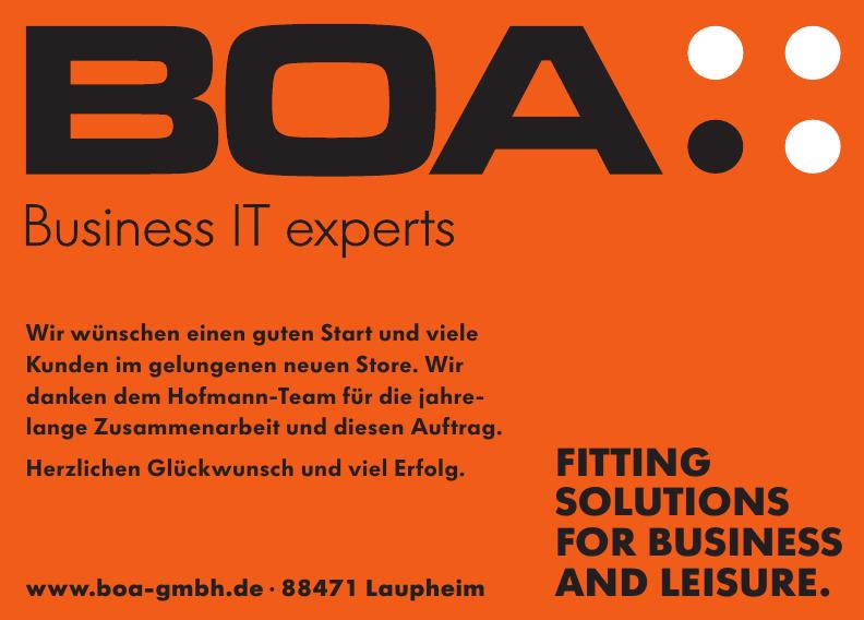 Boa Computer & Telecom