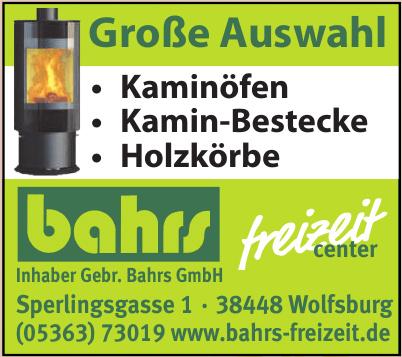 Bahrs GmbH
