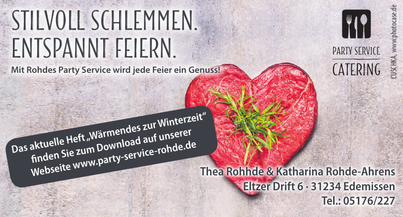 Thea Rohhde & Katharina Rohde-Ahrens