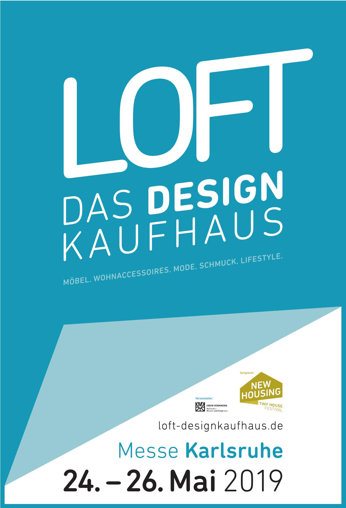 Loft – Das Designkaufhaus