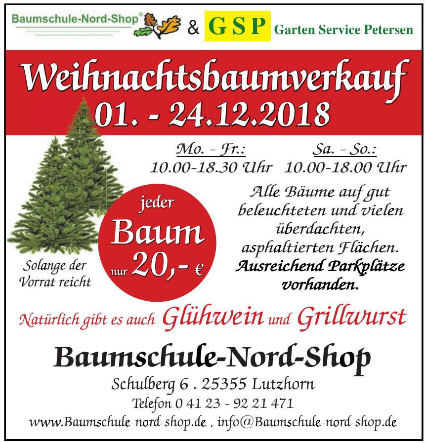 Baumschule-Nord-Shop