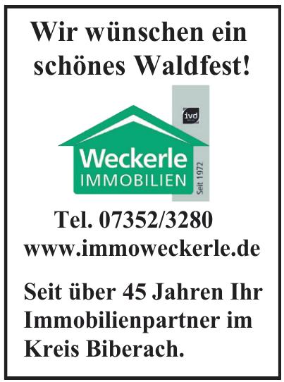 Weckerle GmbH & Co.