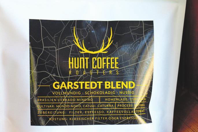 Jäger des besten Kaffees Image 1