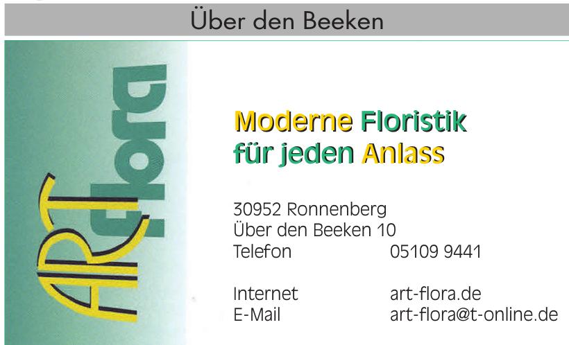Art Flora