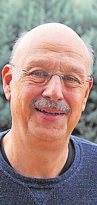 Rainer Clau