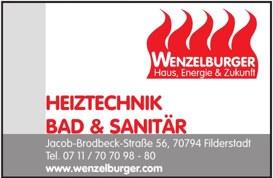 Kurt Wenzelburger Sanitär- und Heiztechnik