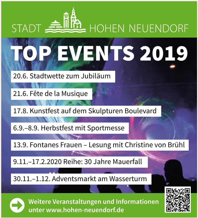 Stadt Hohen Neuendorf
