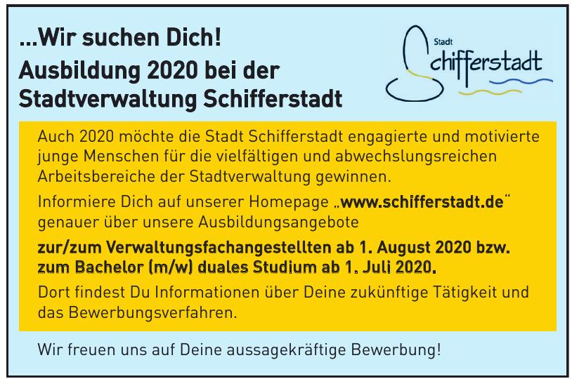 Stadt Schifferstadt