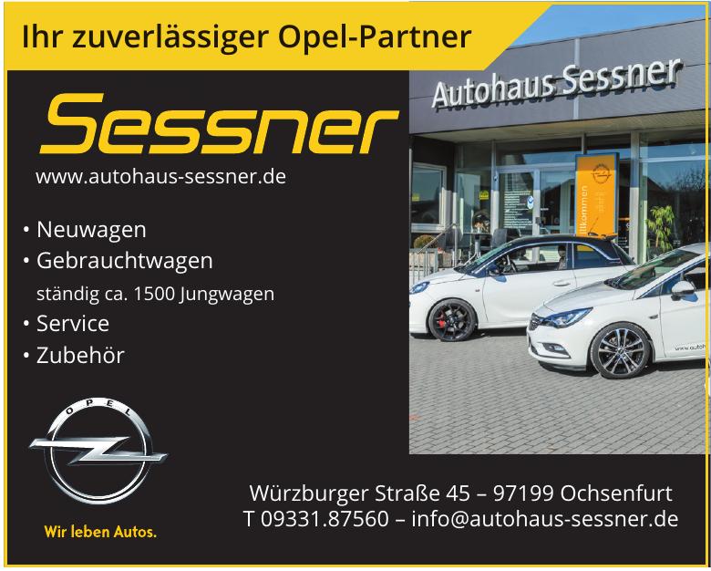 Autohaus Sessner