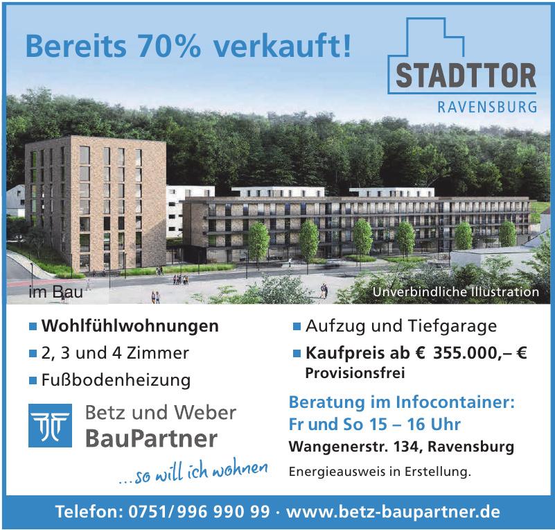 Stadttor Ravensburg