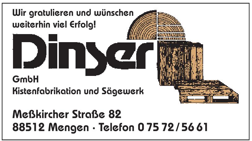 Dinser GmbH