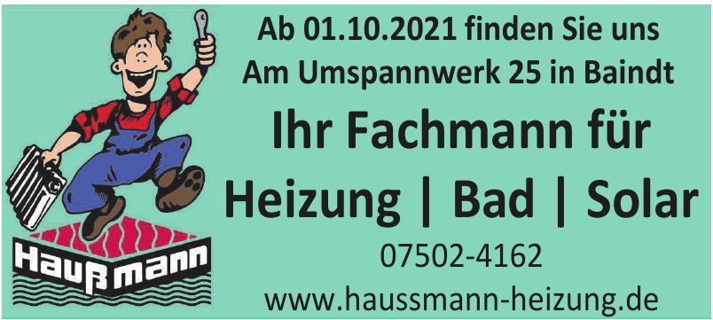 Firma Haußmann
