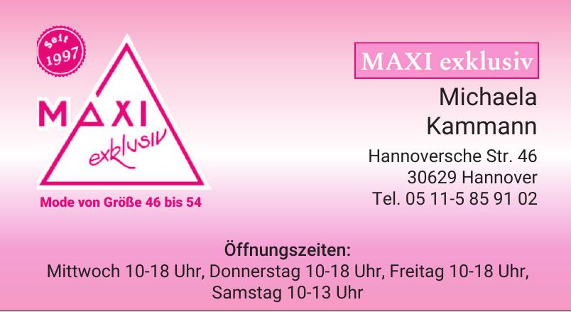 Maxi Exklusiv