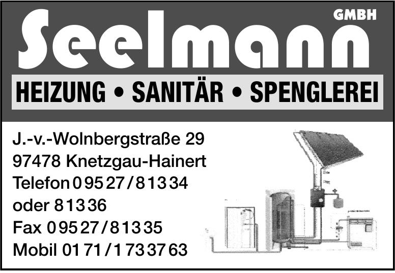 Seelmann GmbH