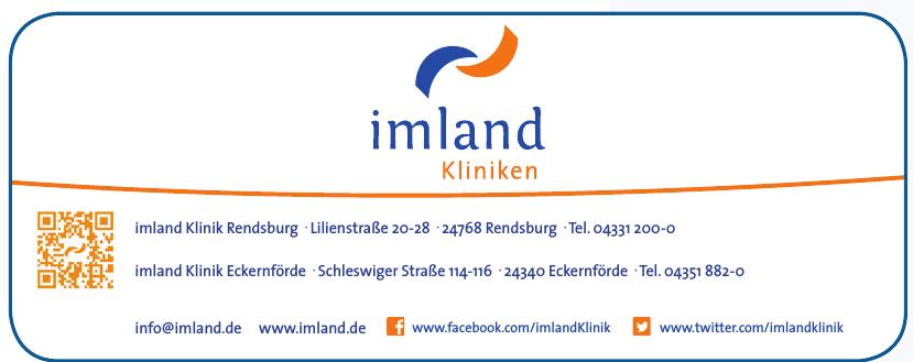imland Klinik Rendsburg