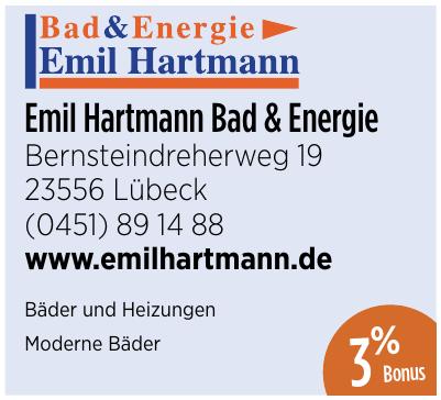 Emil Hartmann Bad & Energie