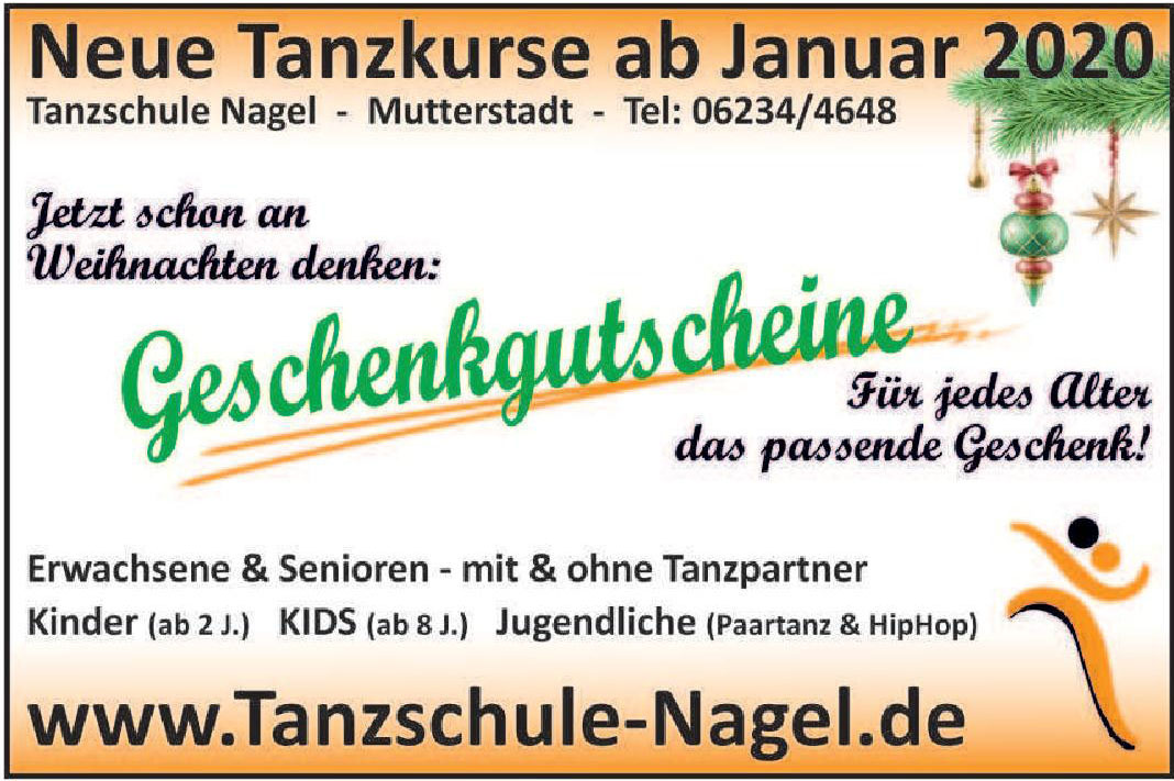 Tanzschule Nagel