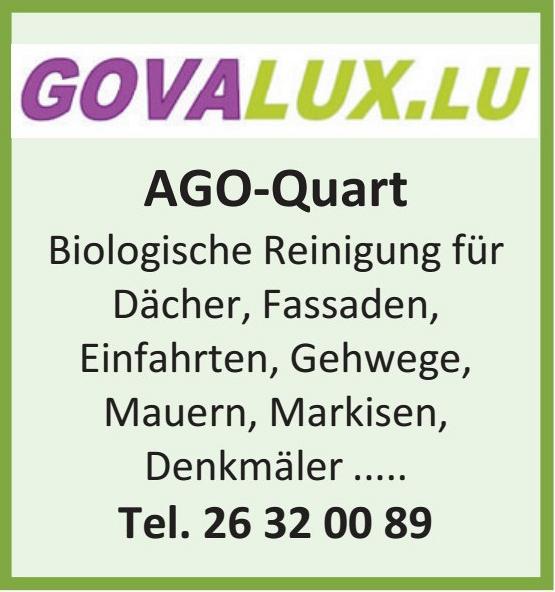 AGO-Quart