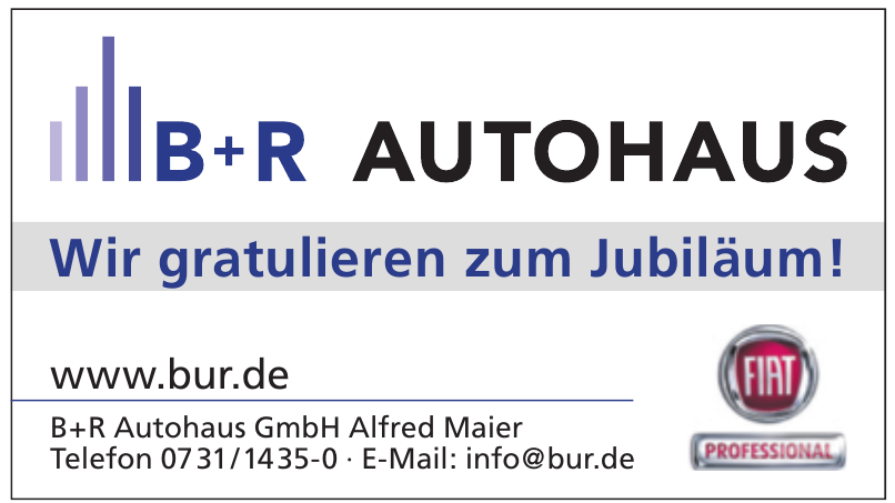 B+R Autohaus GmbH Alfred Maier