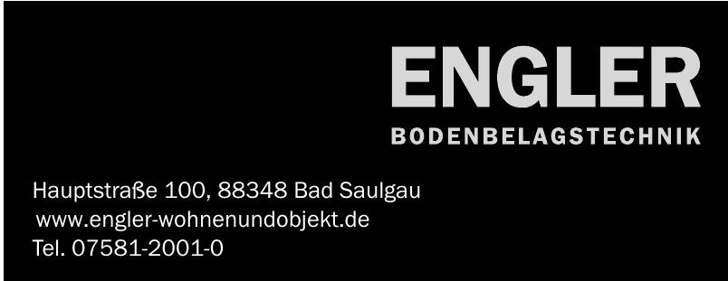Engler GmbH Bodenbelagstechnik