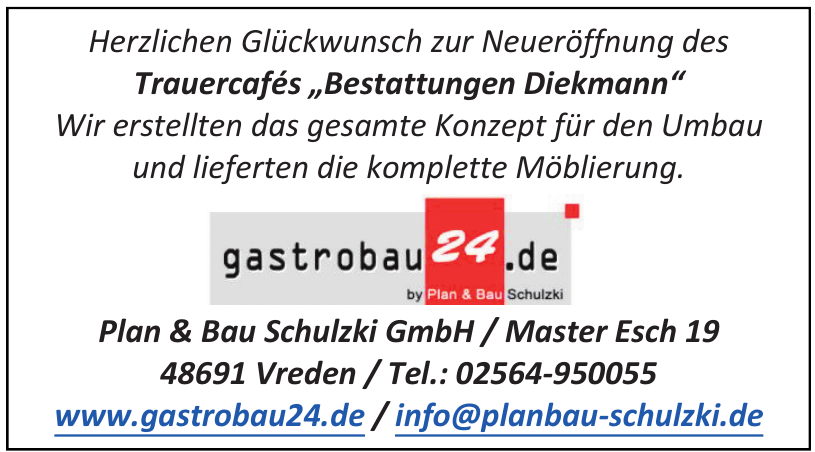 Plan & Bau Schulzki GmbH
