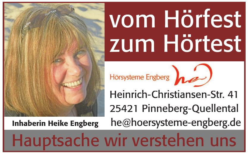 Hörsysteme Enberg