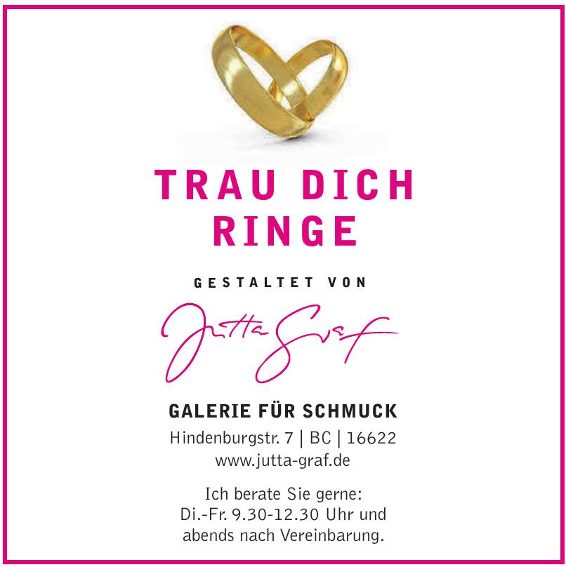 Jutta Graf – Galerie für Schmuck