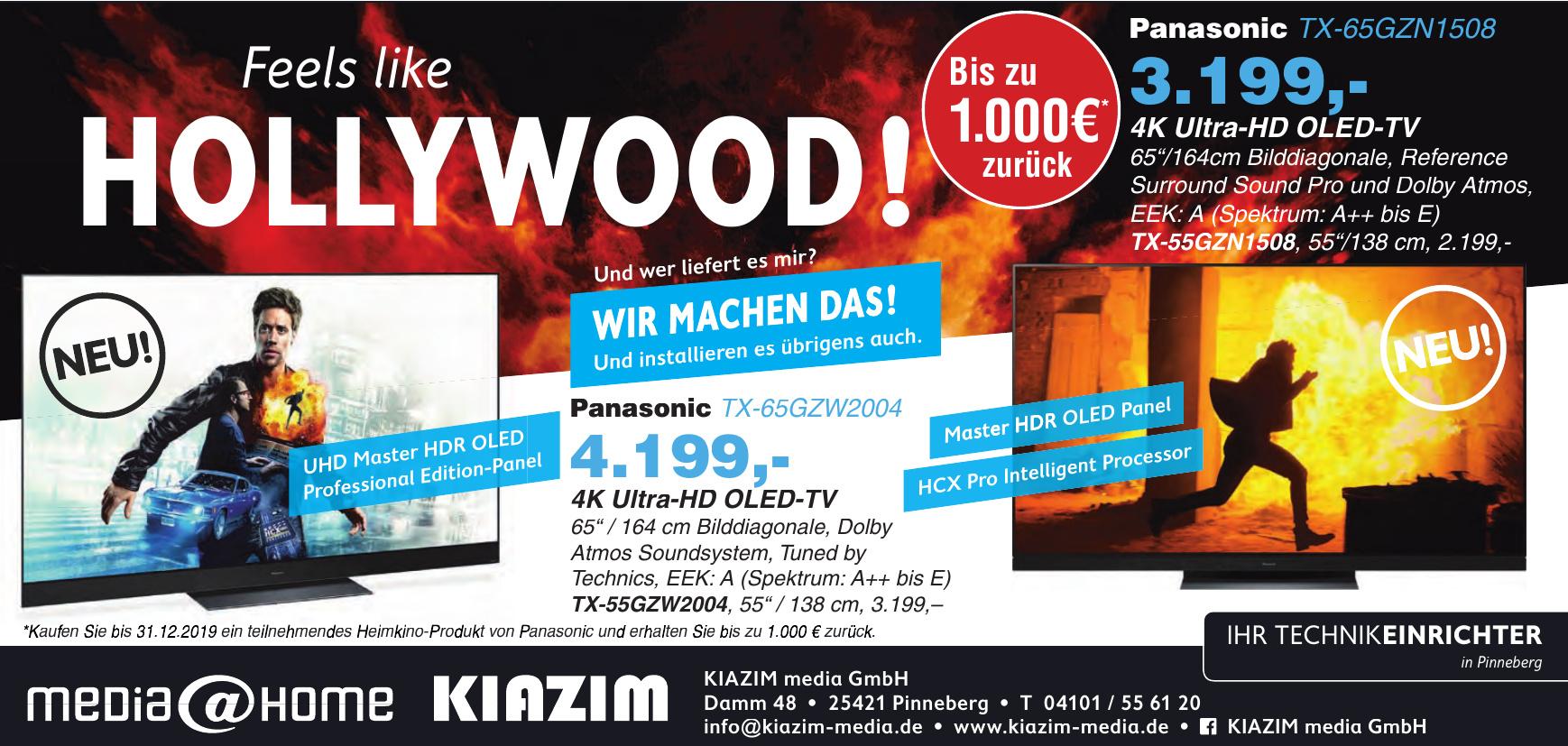 KIAZIM media GmbH