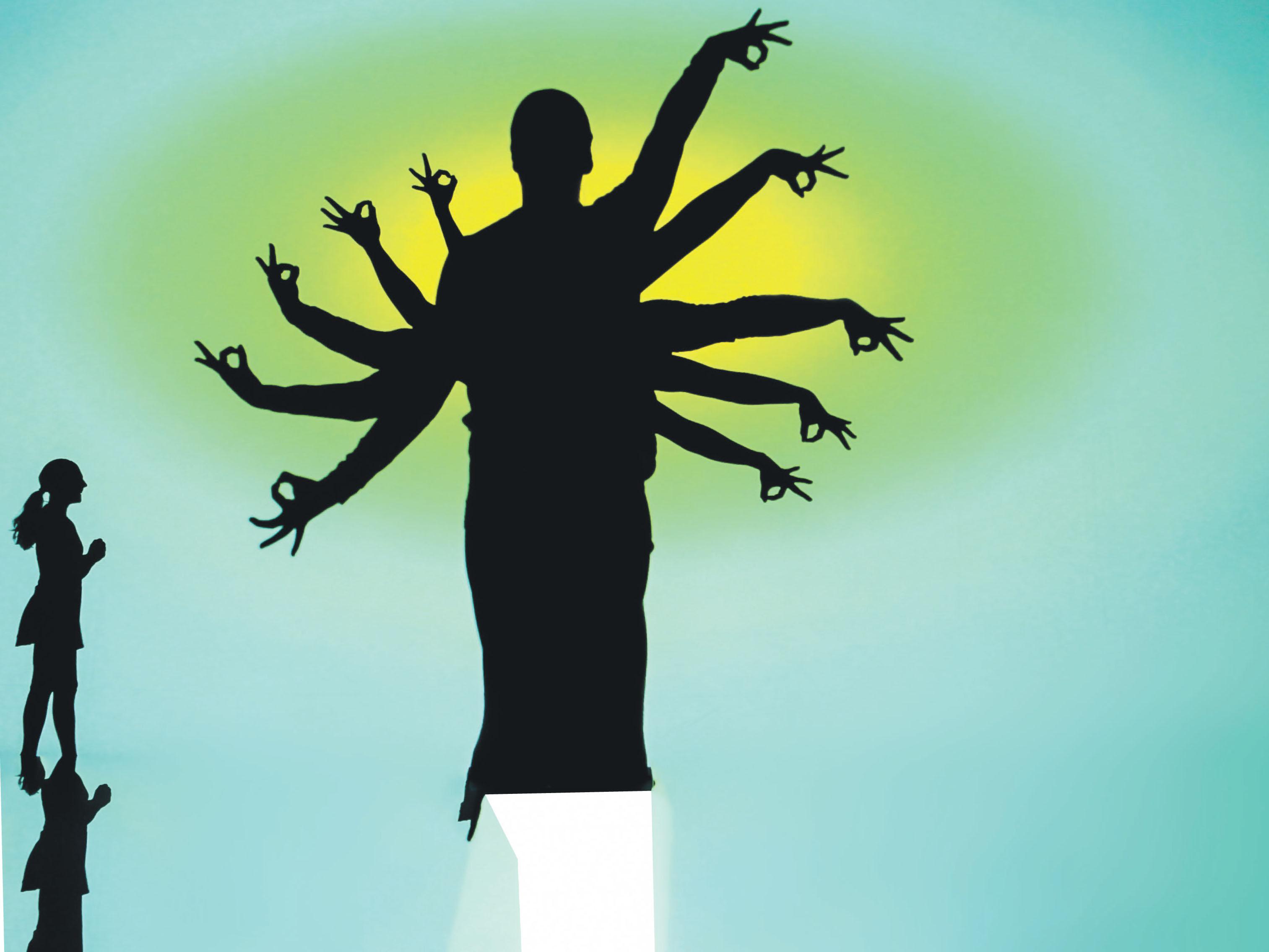 """Die emotionsgeladene Show des Ensembles """"Catapult"""" wird mit der Kunst des Schattenspiels am 22. Januar 2020 im Alten Schlachthof für Begeisterungsstürme sorgen"""
