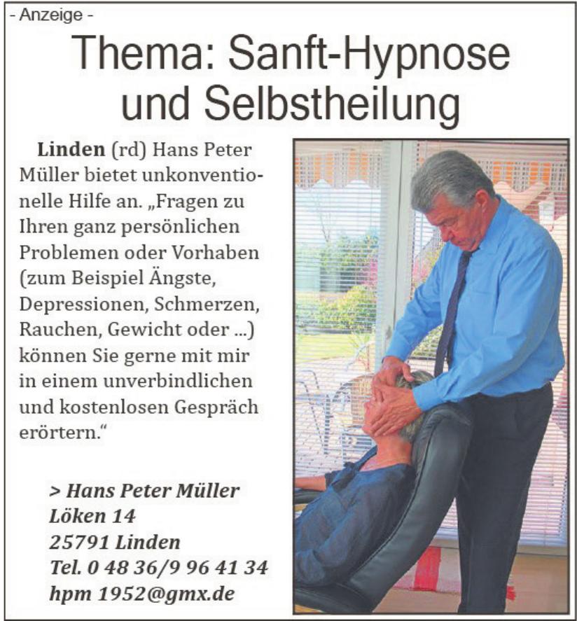 Hans Peter Müller