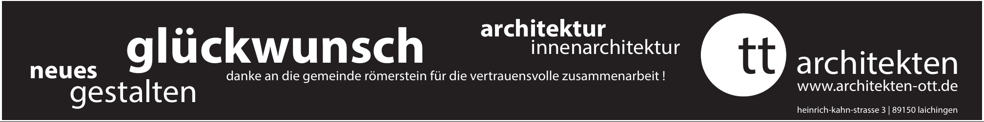 Ott Architekten