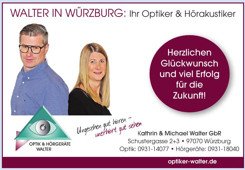 Kathrin & Michael Walter GbR