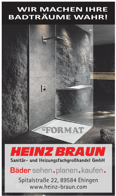 Heinz Braun GmbH