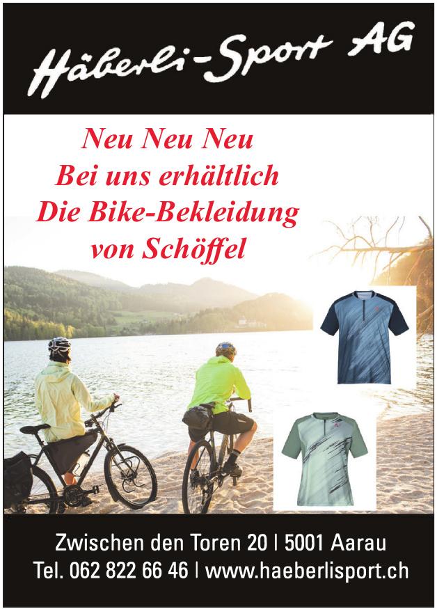 Häberli-Sport AG