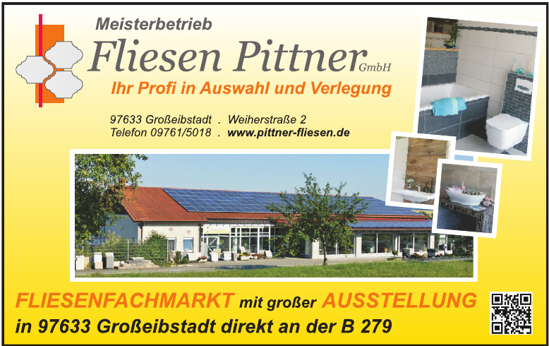 Fliesen Pittner GmbH